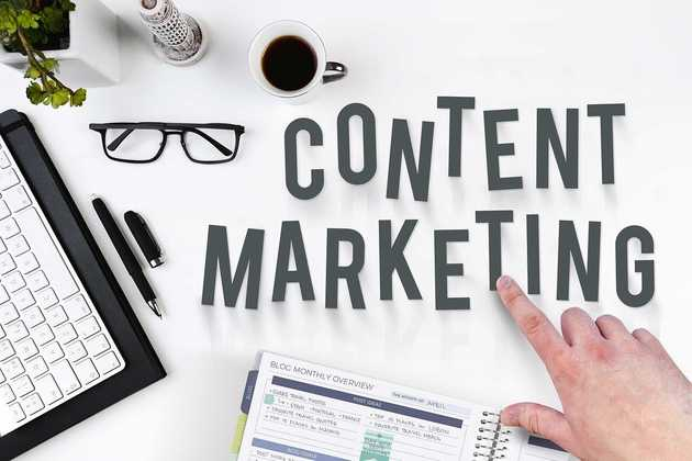 Why is content marketing important for a business?