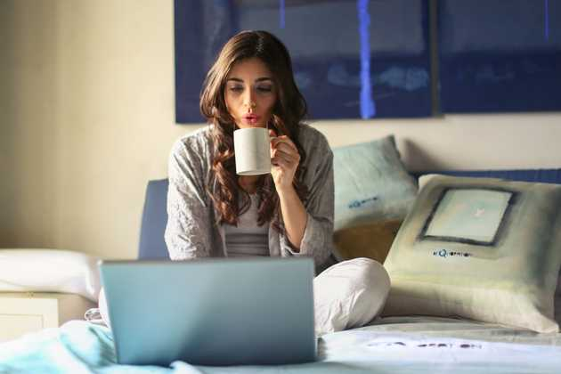 Ways to increase productivity while working from home